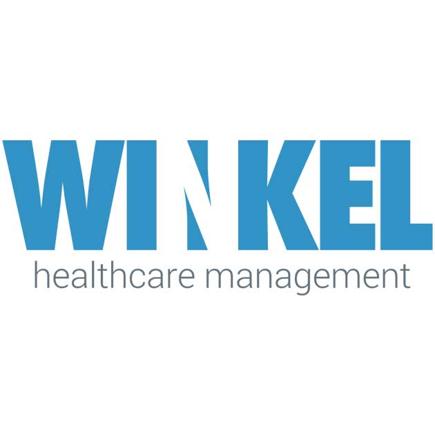 Logo Winkel healthcare management