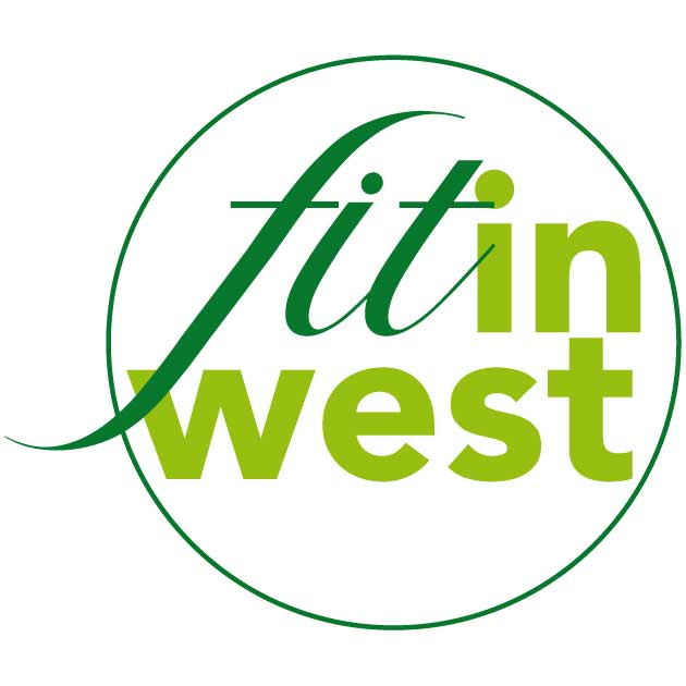 Logo Fit in West